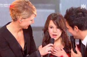 Incroyable Talent : Marina est sacrée grande gagnante