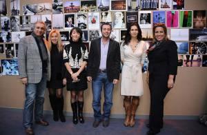 Lara Fabian et son compagnon Gérard Pullicino redécorent un palace