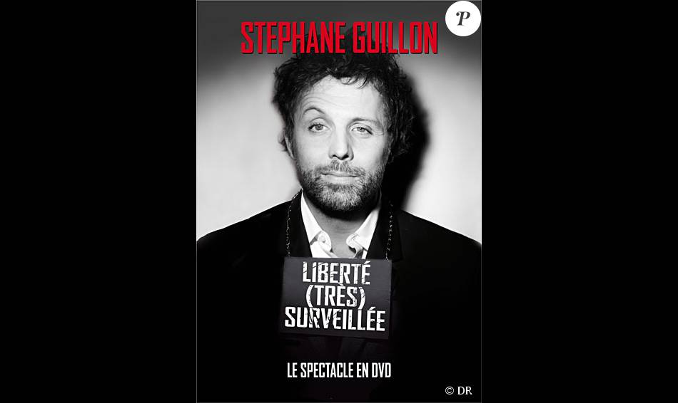 le spectacle de stephane guillon