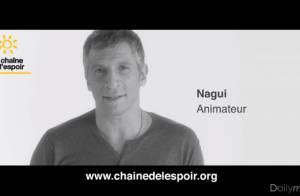Nagui : Son engagement pour un enfant très malade