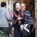 Look de la semaine : Gwen Stefani face à Jennifer Lopez et Fearne Cotton