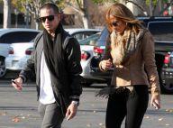 Jennifer Lopez : Accompagnée de son jeune amoureux, elle veut faire des folies