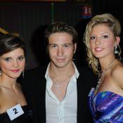 Mickaël Vendetta, Zelko et Rudy : Trio de choc pour Miss Nationale 2012