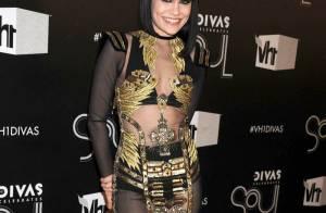 Jessie J et Jennifer Hudson, nouvelles divas de la soul, éblouissent New York