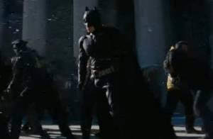 The Dark Knight Rises : La bande-annonce est enfin arrivée !