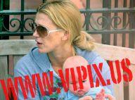 PHOTO EXCLUSIVE : Poppy Montgomery de 'FBI : portés disparus', vous présente son fils !