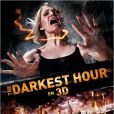 L'affiche française de The Darkest Hour 3D.