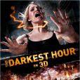 L'affiche française de The Darkest Hour 3D.