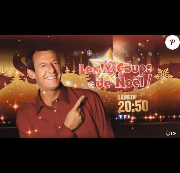 Les 12 Coups de Noël, diffusé samedi 24 novembre, a séduit plus de 3,6 millions de téléspectateurs