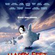 La bande-annonce de Happy Feet 2.