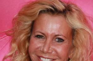 Fiona Gélin : A 49 ans, la comédienne est grand-mère !