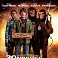 L'affiche du film 30 Minutes maximum