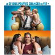 L'affiche du film Echange Standard
