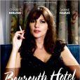 L'affiche du film Beyrouth Hôtel