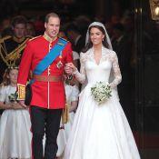 Kate et William, Albert et Charlene, Sofia, Emma : Tous les mariages de 2011