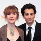 Virginie Lemoine : Son amoureux Darius Kehtari débarque dans 'Famille d'accueil'
