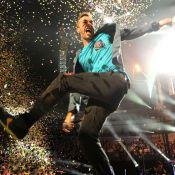Coldplay : Chris Martin et sa bande réveillonnent contre un très gros chèque