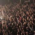 """""""Orelsan poursuivra en 2012 sa tournée, dont des images apparaissent dans le clip de  La Terre est ronde , avec l'album  Le Chant des sirènes ."""""""