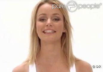 Marie ( Dilemme ) révèle dans une interview qu'elle a tourné une publicité pour la marque de shampooing Herbal Essences.
