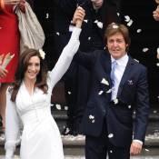 Paul McCartney : Romantique... et coquin avec sa 'Valentine'