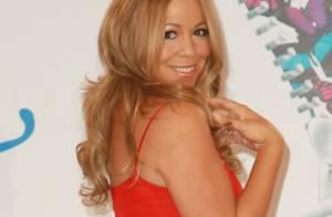 Mariah Carey : La diva joue à l'infirmière pour son mari hospitalisé
