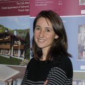 Alexia Laroche-Joubert ouvre sa TV Web School !