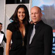 Bruce Willis va être papa... d'une quatrième fille !