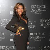 Beyoncé maman : Retour en images sur la grossesse de la star