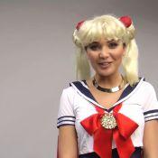 Valérie Bègue en Sailor Moon, Stéphane Bern en Tintin: les animateurs se lâchent