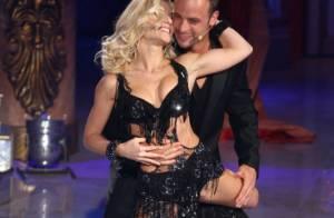 Oscar Pistorius : Le beau sprinter handicapé suscite l'admiration en dansant