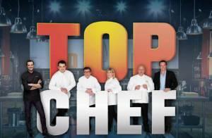 Top Chef 3 : Les 14 candidats et les épreuves du premier prime time révélés