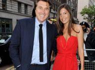Bryan Ferry a épousé sa petite amie, de 36 ans sa cadette