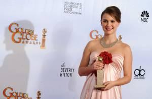 Golden Globes 2012 : Natalie Portman, Nicole Kidman et désormais Angelina Jolie