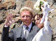 Boris Becker en conflit contre le pasteur qui l'a marié : le tribunal a tranché