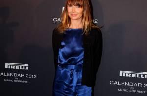Axelle Laffont : Une soirée dans l'univers sexy du calendrier Pirelli