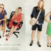 Alice Dellal : Après Karl Lagerfeld, elle séduit Marc Jacobs
