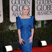 Golden Globes 2012 : Kelly Osbourne, Madonna et les ratés du tapis rouge
