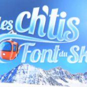 Les Ch'tis à Ibiza : Christopher et ses amis chaussent les skis
