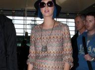 Katy Perry s'envole vers l'autre bout du monde avec son nouveau confident !