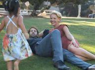 Katherine Heigl : prête à adopter à nouveau, son mari dévoile des images intimes