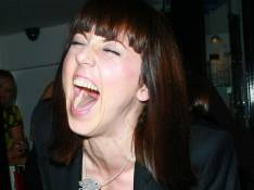 PHOTOS : Quand Mel C se prend pour une panthère !