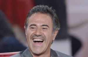 José Garcia : ''Je vis ma journée comme si j'allais mourir le soir même''