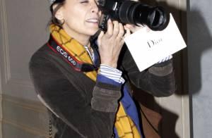 Christian Dior haute couture : Cameron Diaz et Bar Refaeli au premier rang