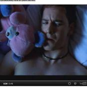 Michael Fassbender : L'acteur adore se montrer totalement nu