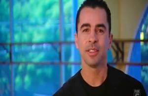 Alex Da Silva, ex-star de So You Think You Can Dance, en prison pour viol