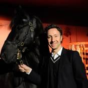 Stéphane Bern et Bernard de la Villardière : Deux cavaliers au grand coeur