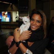 NRJ MAs 2012: Shy'm, M. Pokora, Delphine Wespiser... Pluie de stars à l'aéroport