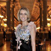 Sylvie Tellier, Stéphane Bern, Clotilde Coureau : Elégante soirée à Versailles