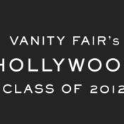 Les radieuses Rooney Mara et Jessica Chastain mènent la promo Hollywood 2012