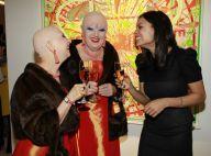 Rosario Dawson : invitée d'honneur d'un anniversaire d'exception